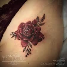 Big Meas Lettering Tattoo Master