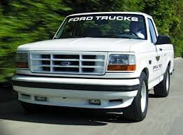 1994 Ford F-150 Svt Lightning Photos, Informations, Articles ... Fords Next Surprise The 2018 F150 Lightning Fordtruckscom 2004 Ford Svt For Sale In The Uk 1993 Force Of Nature Muscle Mustang Fast 1994 Red Hills Rods And Choppers Inc St For Sale Awesome 95 Svtperformancecom 2001 Start Up Borla Exhaust In Depth 2000 Lane Classic Cars 2002 Gateway 7472stl 2014 Truckin Thrdown Competitors