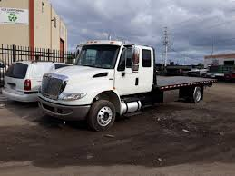 100 Tow Truck Beds Class 4 Class 5 Class 6 Medium Duty Rollback S For Sale