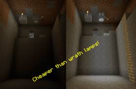 Redstone Lamps Plus 1710 by Greg U0027s Lighting 1 11 2 For Minecraft 1 7 10 Minecraft Mods
