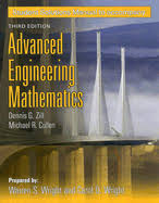 Advanced Engineering Mathematics Student Solutions Manual 2006 Jones And Bartlett Publishers