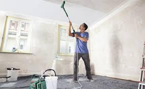 comment lessiver un plafond comment nettoyer un plafond inspiration du