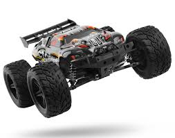 100 Stadium Truck 112 2WD Scale High Speed 24Ghz RTR VERTICAL Hobby