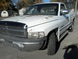 100 Dodge Trucks Parts Used 1995 DODGE DODGE 1500 PICKUP Cars Midway U Pull