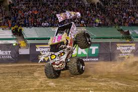 100 Monster Truck Orlando 2019 Jam Tickets On Sale September 25 Floridas Family Fun