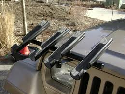 Fly Rod Holder MOD For Jeep - TexasKayakFisherman.com Truck Bed Rod Holders Rack Bloodydecks 7 Unique Fishing For Trucks Pics Quality Aquarium Fish Diy Fishing Rod Holder Holds 6 Poles Supply List 10 114 Box With Holders The Hull Truth Boating And Forum Suggestions Custom Bed Main Surftalk Vehicle For Sale Diy Pvcyak Beds Home Ive Been Thking About Fabricating A Simple Rack My Truck Mayer Yacht Services New Product Design Need Input Storage Transport 40 The Hull Truth