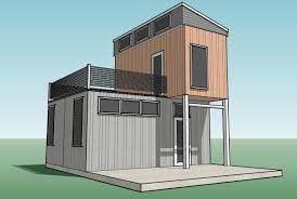 100 Shipping Container Cabins Plans Lincolns Second Container Housing Rises South Of Downtown