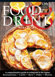 Littlefield Patio Cafe Ut Hours by Berkshire Food U0026 Drink Guide 2016 2017 By Food U0026 Drink Guides Issuu