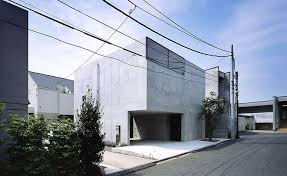 100 Apollo Architects S Minimalist Grigio House In Tokyo Wallpaper