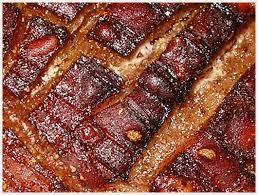 cuisine chinoise porc recette porc laqué chinois sur recette com