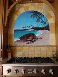 tile murals kitchen backsplashes tile for bathrooms