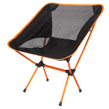 US $25.39 20% OFF|4 Colors Lightweight Fishing Chair Professional Folding  Camping Stool Seat Chair Portable Fishing Chair For Picnic Beach Party-in  ...
