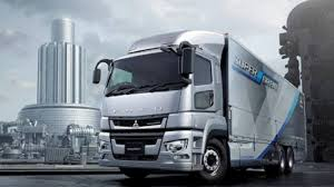100 Mitsubishi Commercial Trucks Fuso Targets Sleepy Truck Drivers With New App