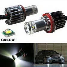 9005 9006 led bulbs conversion kit for fog lights or drl