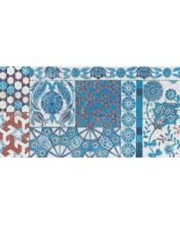 amazing deal on turkish tiles canvas kathrine lovell 10 x 20