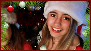 Rockin Around The Christmas Tree Karaoke Miley by Lia Marie Johnson Rockin U0027 Around The Christmas Tree 12 Days Of