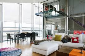100 Penthouse In London Glass By The Thames IDesignArch Terior