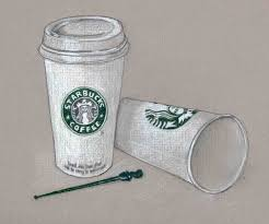 New Post Coffee Cup Drawing Color Visit Bobayule Trending Decors