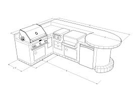5100 Series L Shaped
