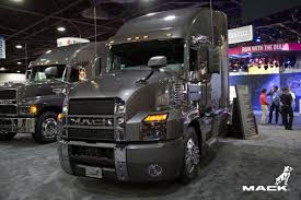 100 New Mack Trucks On Twitter The All Anthem Is Here At NACV