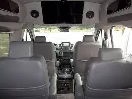 How Much Does It Cost To Rent A Minivan Conversion Van Rental Newark Nj Accessories