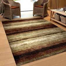 Rustic Area Rugs Southwest Rug Western Cabin Warm Colors Luxurious Soft Within Designs 4