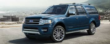 2017 Ford Expedition EL For Sale Near Oklahoma City, OK - David ...