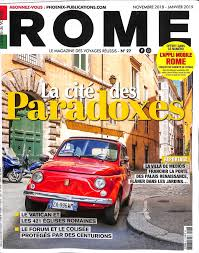 Abonnement Carnets De Voyage Abonnement Magazine Par Toutabocom