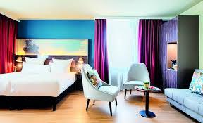 neueröffnung nyx hotel mannheim am 11 februar 2019