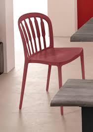 inosign esszimmerstuhl linz 2er und 4er stuhl set in vier trendigen farbvarianten aus kunststoff sitzhöhe 45 cm