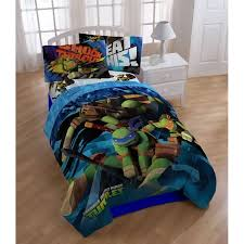 Tmnt Toddler Bed Set by Awesome Ninja Turtle Bedroom Ideas Images Home Design Ideas
