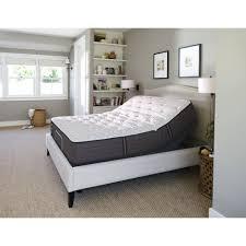 Split King Adjustable Bed Sheets by Ease Adjustable Bed Base Multiple Sizes Walmart Com