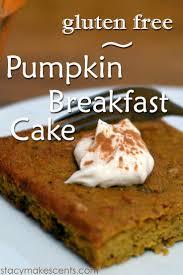 Gluten Free Bisquick Pumpkin Bread Recipe by Pumpkin Breakfast Cake Gf Humorous Homemaking