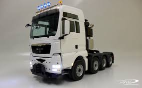 Heavy Duty Trucks – RC Model Trucks For Heavy Haulage