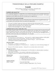 Business Skills For Resume Examples With Soft Together Analyst Skill Nice Trainer Freelance