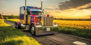 100 Optimus Prime Truck For Sale Transformers Visit