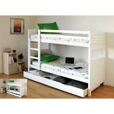 lit superposé chambre à coucher
