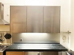 küchenoberschränke 3 oberschränke edelstahl ikea metod mit