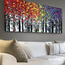 Large Wall Art Abstract Roselawnlutheran Golfocdcom Big Scale