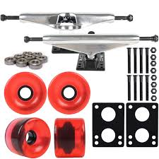 Amazon.com : Longboard Skateboard Trucks Combo Set 76mm Blank Wheels ... How To Build A Skateboard With Pictures Wikihow Wowgoboardcom Electric Parts Front Truck Assembly Of Fix Squeaky Trucks Ifixit Repair Guide How To Loosen The Trucks On A Skateboard Youtube Loosen On Penny Board Tighten Or Skateboard In Under 60 Seconds Best Rated Trucks Helpful Customer Reviews Amazoncom Silver X Revive Skateboards Rachet Tool Rad Skate Store Tensor Magnesium Redblack 525 Pair Braille Handboards Skateboarding T Adjust Your Penny Board Buyers Guide