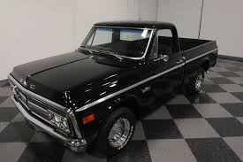 1969 GMC C10 | Streetside Classics - The Nation's Trusted Classic ...