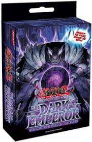 the dark emperor structure deck yu gi oh fandom powered by wikia