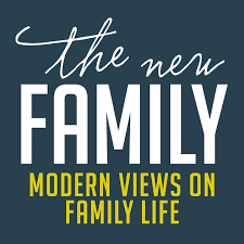 The New Family Podcast By Respected Parenting Editor Brandie Weikle Of Thenewfamily And 1000 Families Project Talks To Compelling People Whose