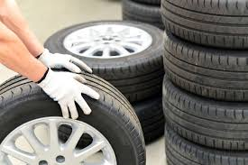 Car Tire And Wheel Buyer's Guide
