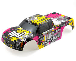 HPI Nitro GT-3 Truck Painted Body (Yellow/Pink/Black) (Savage X ... High Heels And Pink Trucks Quilt Truck Panthers Truck Youtube Krux Hollow Forged 40 Curb Chomper Dnlow Whitepink For Breast Cancer Awareness Month One Of The Many Fantastic Trucks On Show At Annieroset Image Lifted That Any Girl Would Want Sweet Redneck Grounded 4 Life 10th Annual Oneday Slam Photo Gallery Gullwing Pro Iii 9 The Longboard Store Tiger Goes In Honor 50 Flowers 80 K4 Neon 418 Skate Shop