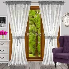 20 ideen für gardinen set wohnzimmer beste ideen und