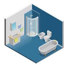 badezimmer interior design 495157 kostenlos