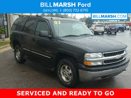 Bill Marsh Gaylord | Vehicles For Sale In Gaylord, MI 49735 2014 Chevrolet Tahoe For Sale In Edmton Bill Marsh Gaylord Vehicles Mi 49735 2017 4wd Test Review Car And Driver 2019 Fullsize Suv Avail As 7 Or 8 Seater Enterprise Sales Certified Used Cars Sale Dealership For Aiken Recyclercom 2012 Police Item J4012 Sold August Bumps Up The Tahoes Horsepower With Rst Special Edition New 2018 Premier Stock38133 Summit White 2011 Ltz Stock 121065 Near Marietta Ga Barbera Has Available You Houma 2010 4x4 Diamond Tricoat 105687 Jax