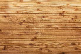 Rustic Wooden Table Texture