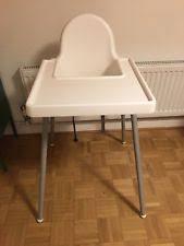 Ikea Antilop High Chair Tray by Ikea High Chair Cheap Highchairs Ebay